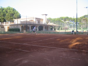 Tennis Hotel & Spa S'Entrador Playa